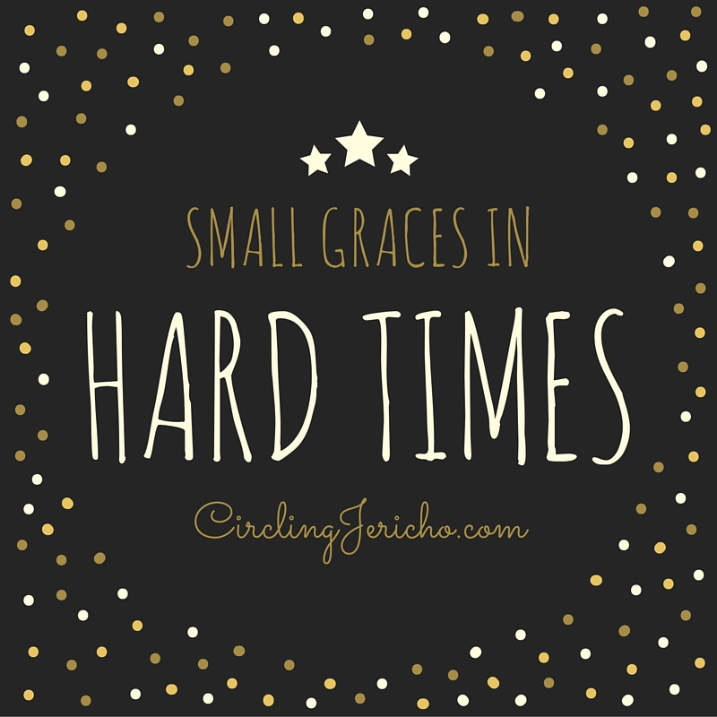 Small Graces in