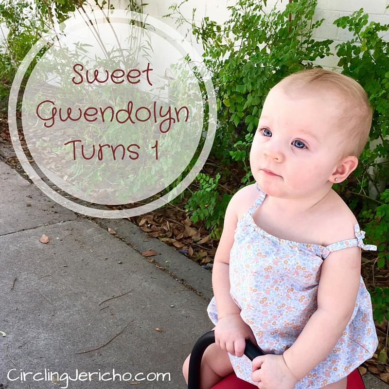 Sweet Gwendolyn